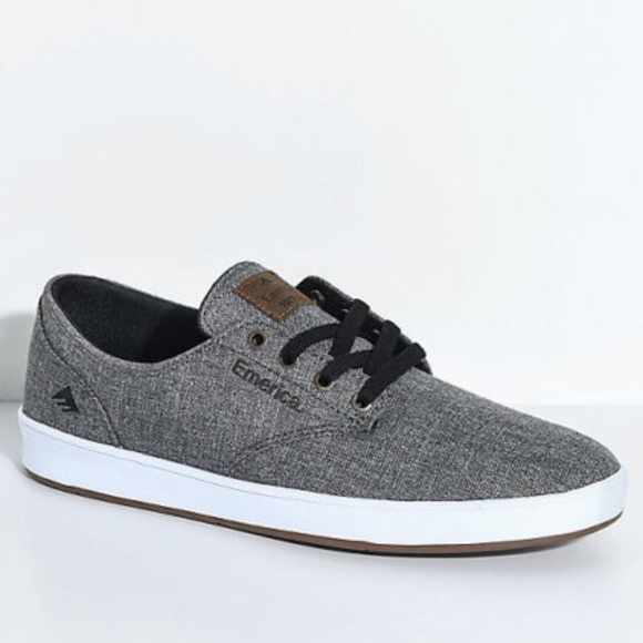 82a318d516 Other - New Emerica Romero Laced Grey